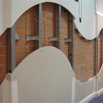 Orçamento de Drywall Obra Rio