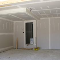 Orçamento de Parede Drywall Obra Rio